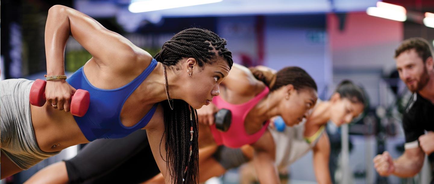 Membership Benefits at NYC Y: Discounts, Pools, Gyms, Classes
