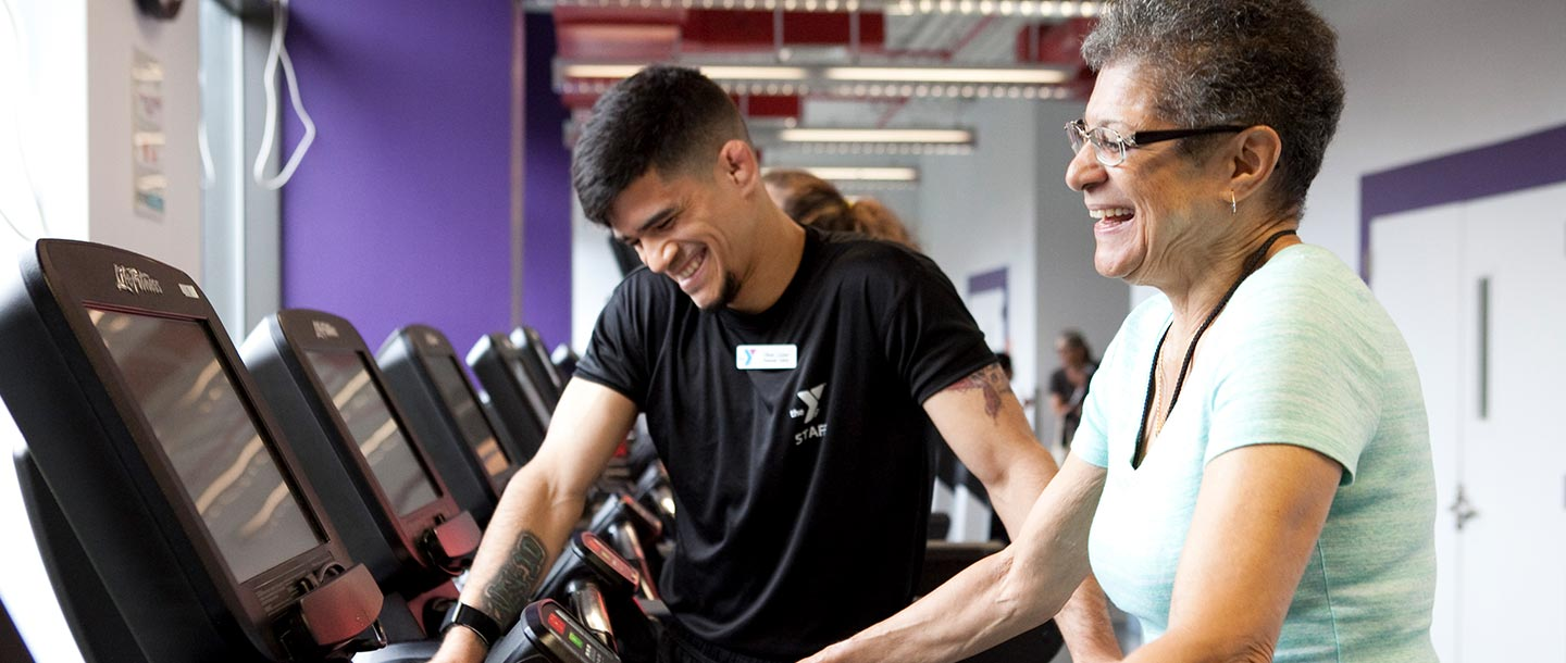Long Island City YMCA, gym, pool, and much more in LIC | New