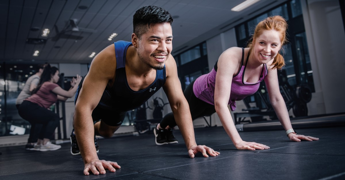 4 Ways to Get Back into a Fitness Routine | NEW YORK CITY'S YMCA