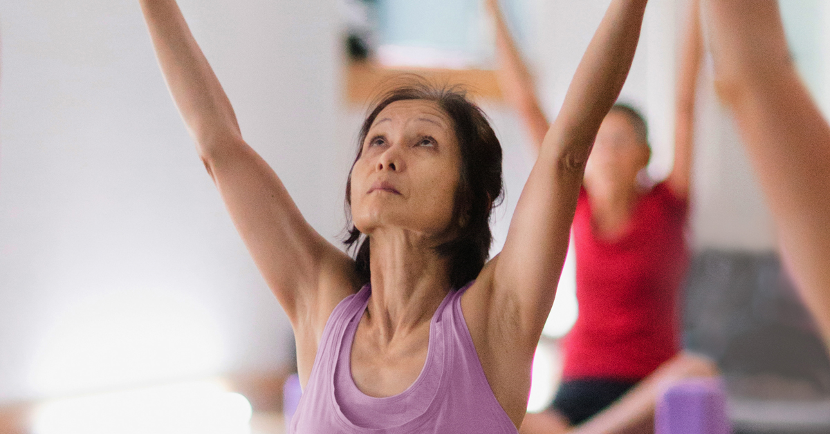 4 Things To Consider When Picking A Yoga Class Ymca Of Greater New York