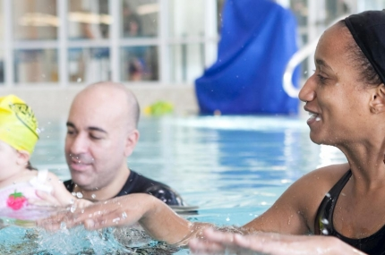 Swim Lessons | NEW YORK CITY'S YMCA