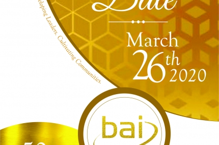 Save the date for Harlem bai