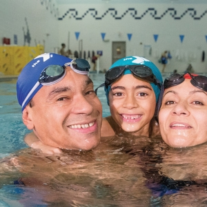 North Brooklyn YMCA, gym, pool, and more| New York City's YMCA