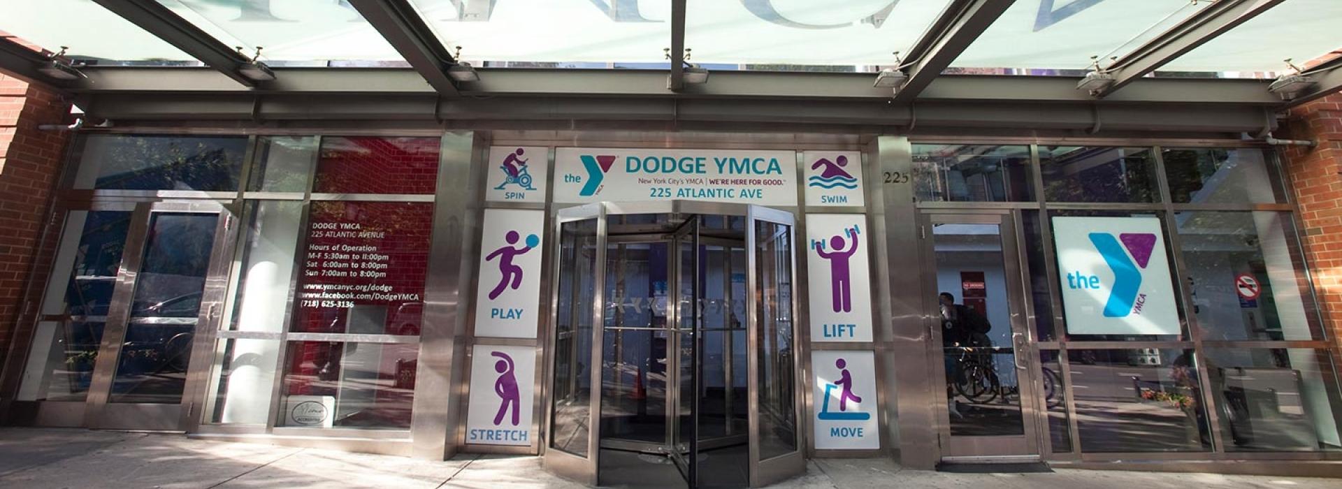 summer camp   dodge ymca safe affordable  fun  kids