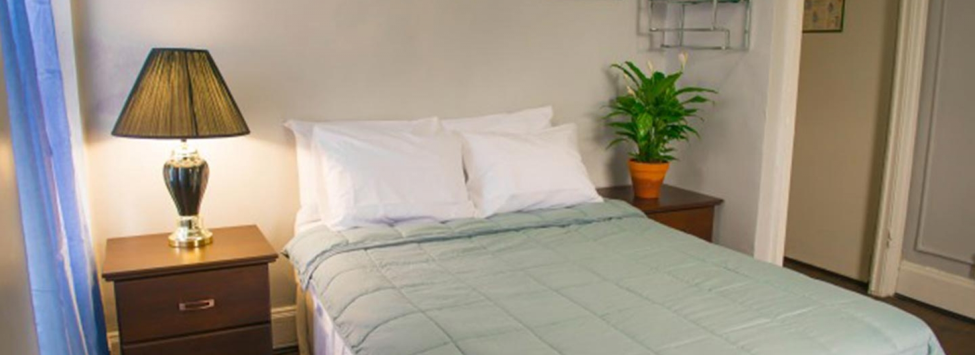 Hotel & Hostel Rooms in New York City | Guest Rooms at the