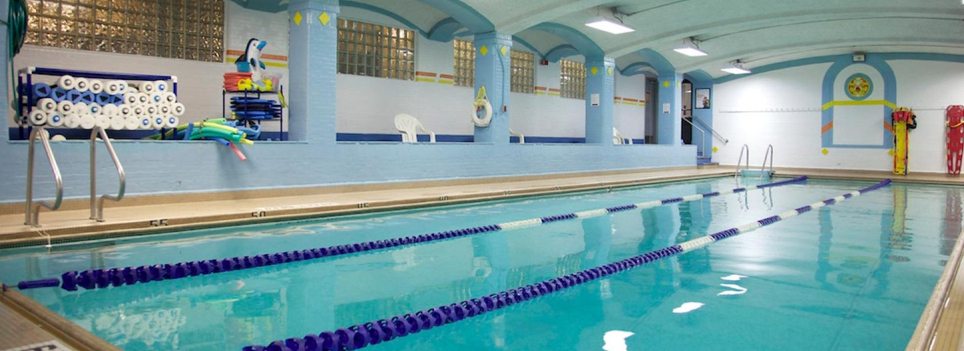 About north brooklyn new york city 39 s ymca for Indoor swimming pools in brooklyn