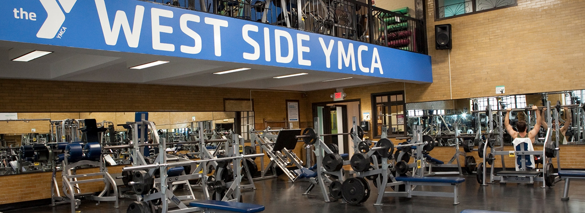 New York City Hotel & Hostel Rooms at the West Side YMCA