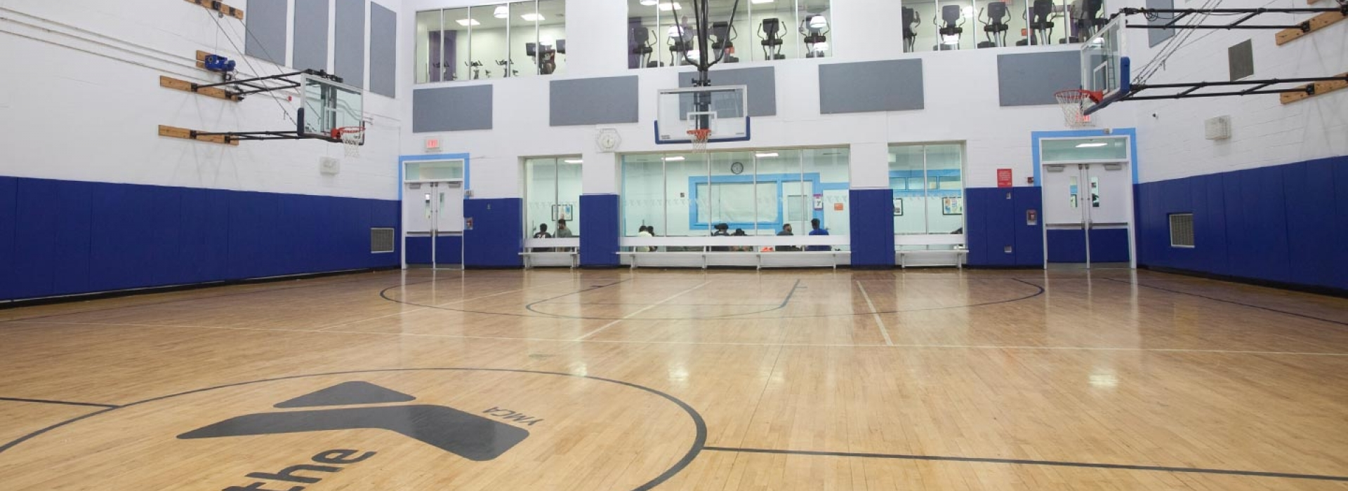 About Dodge Ymca Of Greater New York