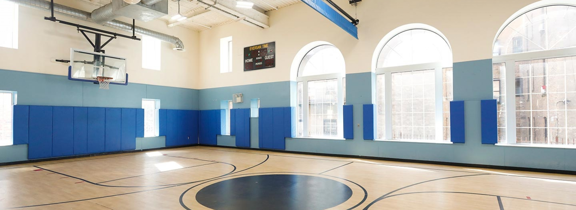 Ridgewood YMCA, gym, pool, and much more in Queens | New York City's